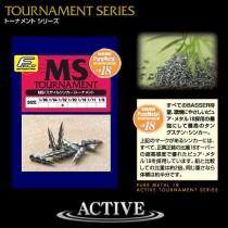 Active MS Tournament Tungsten Sinker