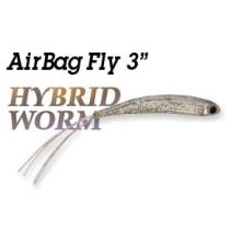 """Fish Arrow Air Bag Fly 3"""""""