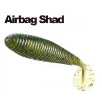 "Fish Arrow Airbag Shad 3.5"""