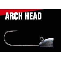 APIA Arch Head