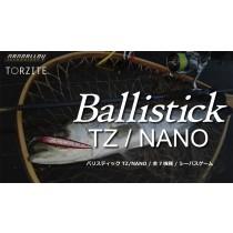 Yamaga Blanks Ballistick 86L TZ/NANO