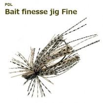 Tiemco Bait Finesse Jig Fine 3.5g