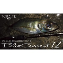 Yamaga Blanks Blue Current 72/TZ