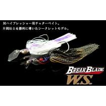 Jackall Bros Break Blade W.S. 3/8oz