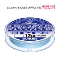 Sunline SaltiMate CASTAWAY PE 150m 16LB
