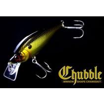 Jackall Bros Chubble SR