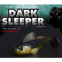 Megabass Dark Sleeper 1/2oz