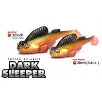 Megabass Dark Sleeper 3inch 3/4oz