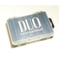 DUO Reversible Lure Case F86 - Pearl Black