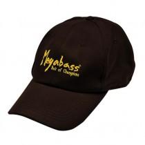 "Megabass Field Cap ""Brush Logo"""