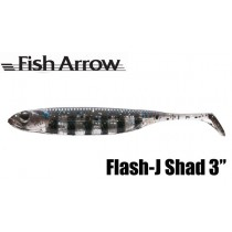 Fish Arrow Flash-J Shad 3""