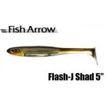 Fish Arrow Flash-J Shad 5""
