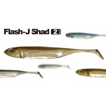 Fish Arrow Flash-J Shad 2""