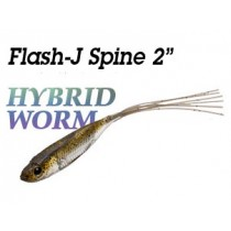 Fish Arrow Flash-J Spine 2""