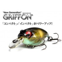 Megabass New SR-X Griffon