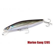 Megabass Marine Gang 120S