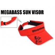 Megabass Sun Visor