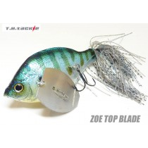 TH Tackle Zoe Top Blade