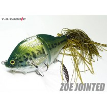 TH Tackle Zoe Jointed
