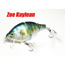 TH Tackle Zoe Kaylean