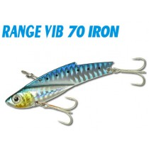 Bassday Range Vib 70 IRON