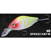 Zip Baits Speed Kid 56