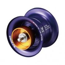 Steez SV 105 Spool Purple
