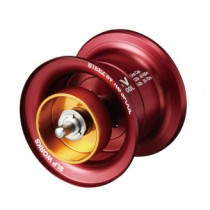 Steez SV 105 Spool Red