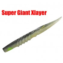 Megabass Super Giant XLAYER