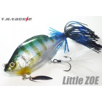 TH Tackle Little Zoe