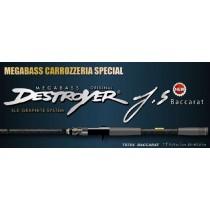 Megabass Destroyer T.S. TS78X BACCARAT