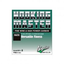 Nogales Hooking Master Versatile Finesse