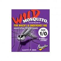 Nogales Wild Mosquito