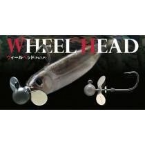 Fish Arrow Wheel Head Guard