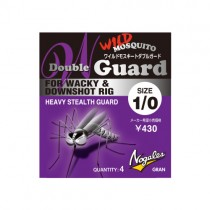 Nogales Wild Mosquito Double Guard