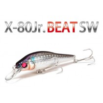 Megabass X-80 Jr Beat SW