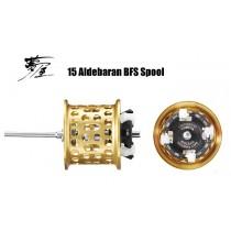 Yumeya 15 Aldebaran BFS Spool