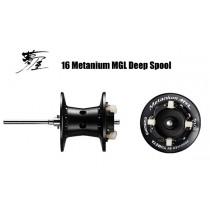 Yumeya 16 Metanium MGL Deep Spool