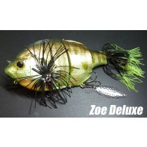 TH Tackle Zoe Deluxe